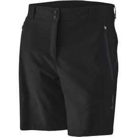 Löffler ASL Shorts Dames, zwart